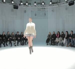 Fashion Week de Paris : Morceaux choisis, 1er opus