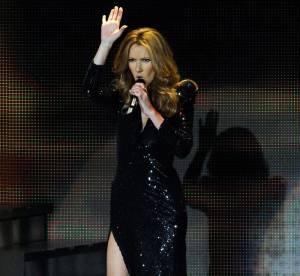Céline Dion, la tigresse est lâchée
