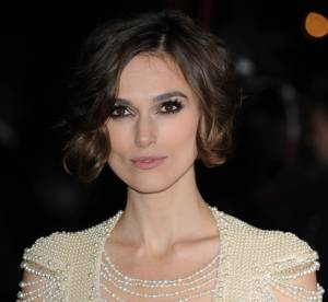 Keira Knightley :  l'interview olfactive