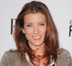 Kate Walsh, un look brillant et facile... À shopper !