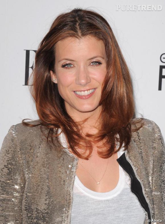 Kate Walsh lors de la soirée ELLE Women in Music organisée à Hollywood.