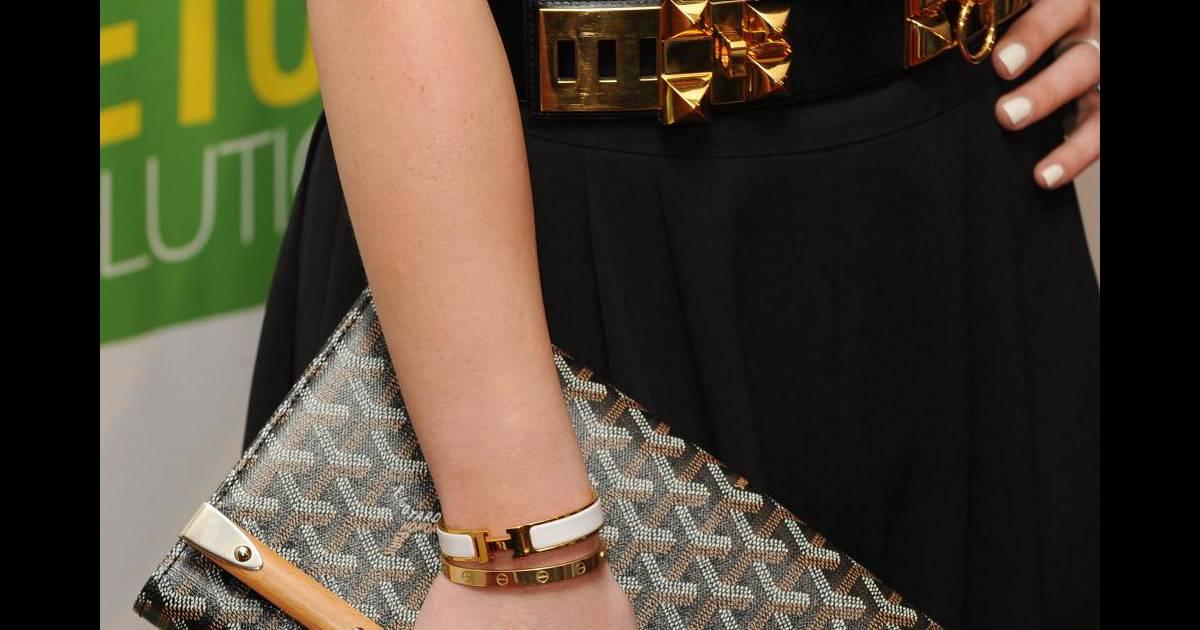 Bracelet Cartier Femme Star