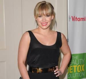 Hilary Duff, un joli duo