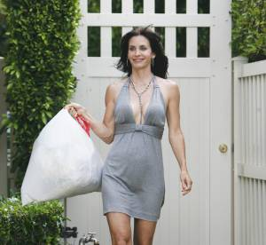 Courteney Cox : ses looks les plus sexy