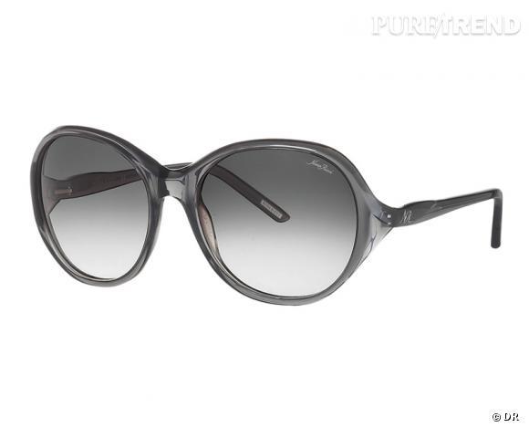 Lunettes de soleil Nina Ricci Eyewear, 176 € - Puretrend 033aacd1b60d
