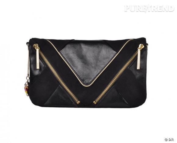 1094038301 Pochette Lottie Kipling, 65 € À shopper sur Sarenzacom - Puretrend