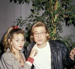 Brad Pitt : un jeune premier devenu papy !