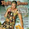 2000 :    Bard Pitt en tablier, ça promet !