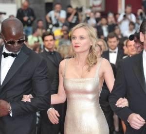 Cannes - La montée des marches du jeudi 12 mai