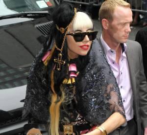 Lady Gaga, Miss Fantastic