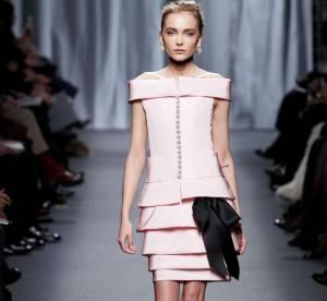 Du podium au red carpet, Chanel Haute Couture été 2011