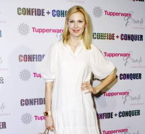 Kelly Rutherford, page blanche