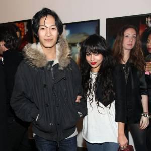 2009 : Zoë et Alexander Wang, une histoire qui débute...
