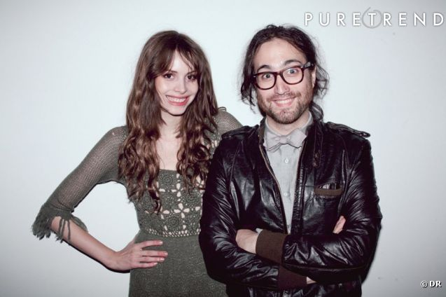 Sean lennon kemp muhl nude photo