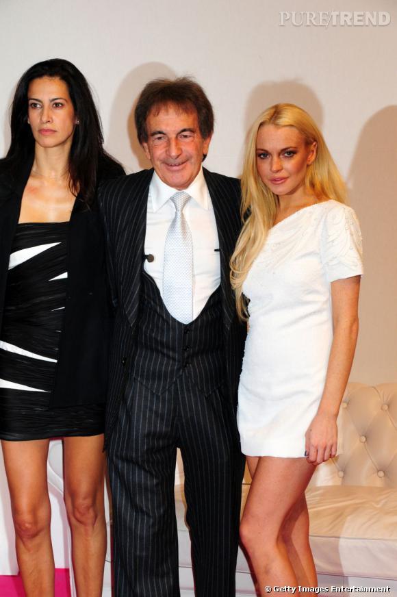 Les créateurs de mode sont-ils tous mal coiffés ?     Nom :  Emanuel Ungaro      Coiffure :  l'abondance capillaire et l'effet frangé.