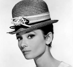 Dans le vanity d'Audrey Hepburn