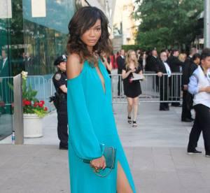 Chanel Iman, leçon de style