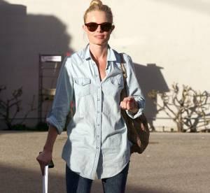 Kate Bosworth, Liv Tyler... Comment porter le total look denim ?