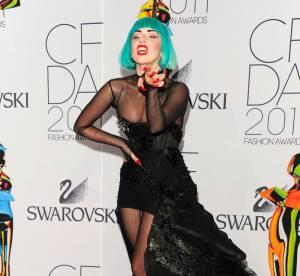 Jean-Paul Gaultier devient Gaga