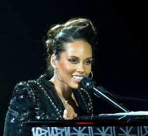 Une star, une parure : les bijoux De Beers d'Alicia Keys