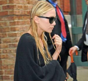 Mais où est passée Ashley Olsen ?