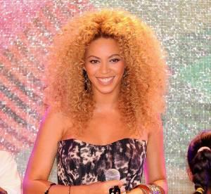 Beyoncé ose la mini !