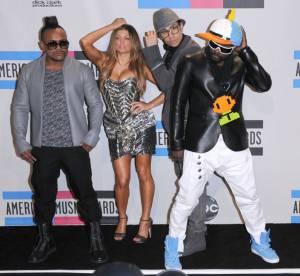 Les Black Eyed Peas enflamment l'Isère et le Doubs
