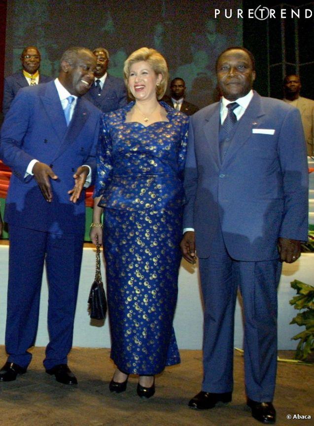 Photos Dominique Ouattara Dominique Ouattara Première