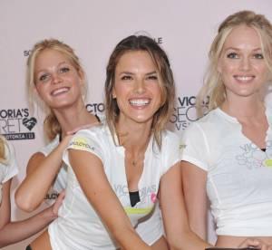 Victoria's Secret crew : elles pédalent !