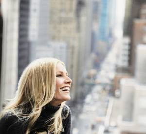 Gwyneth Paltrow, ambassadrice Coach