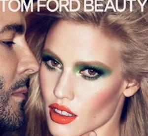 Tom Ford dévoile sa nouvelle collection de make-up