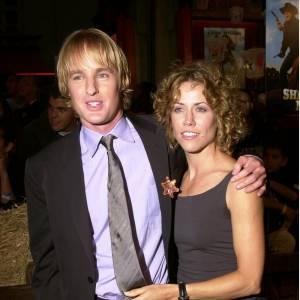 """De 1998 à 2001, Owen craque pour la chanteuse country Sheryl Crow qui lui dédie la chanson """"Safe and Sound"""" dans son album """"C'mon C'mon"""", en 2002."""