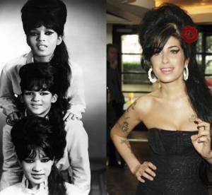 Amy Winehouse : son ADN capillaire