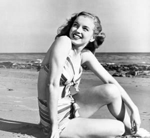 Un maillot de bain, une icône : Marilyn Monroe