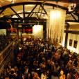 """Le restaurant est placé au niveau du """"Walk Of Fame"""" de Hollywood. Un placement en or qui lui permet d'organiser beaucoup de réceptions."""