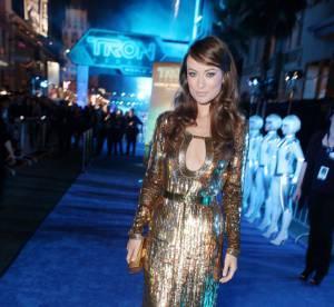 Olivia Wilde, future star du X ?