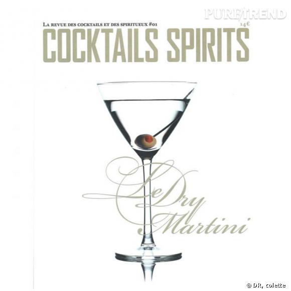 Cocktails Spirits, #1 14€