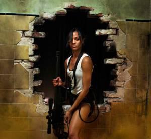 Action Women : les actrices abonnées aux films d'action