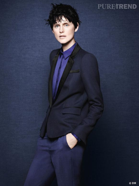 Zara collection automne-hiver 2011/2012 : coups de coeur