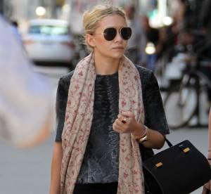 Ashley Olsen, stylee sans effort !