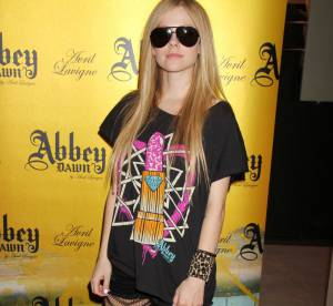Le flop mode : Avril Lavigne, petite rebelle va !