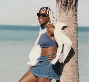 Venus Williams : l'evolution de look d'une sportive devenue championne