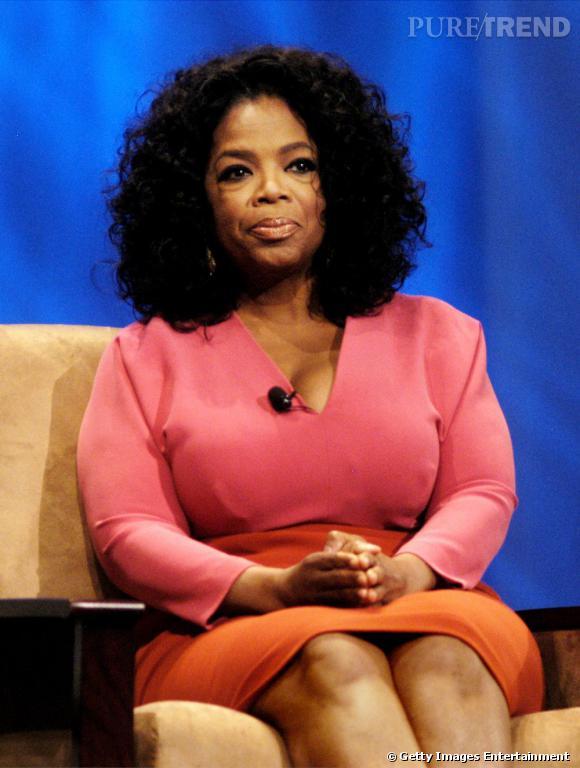 Deuxième fortune dans l'industrie du divertissement, une place de choix dans le magazine  Forbes , grande prêtresse du talk-show... Oprah Winfrey  est née pour être la coqueluche du peuple américain. Pourtant, avant de gravir les échelons, la présentatrice était  Miss Black Tennessee  en 1971. Etonnant.