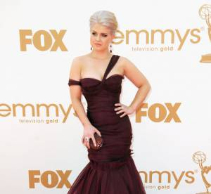 Kelly Osbourne, prête pour les Oscars !