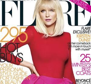 Kirsten Dunst : call her Blondie...