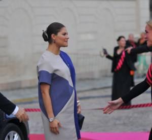 Princesse Victoria de Suède : la grossesse lui donne des ailes