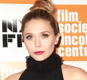 Elizabeth Olsen, kitsch et transparence