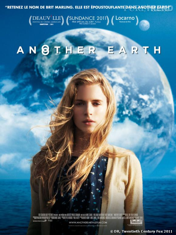 "L'affiche du film ""Another Earth""."