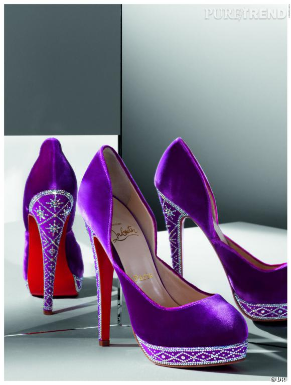 CHRISTIAN LOUBOUTIN, Rizzoli New York, 2011.