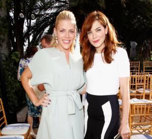 Busy Philipps et Michelle Monaghan, deux belles parmi les invités.